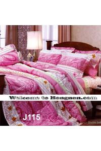 ชุดเครื่องนอน ผ้าห่มนวม ชุดผ้าปูที่นอนเจสสิก้า J115
