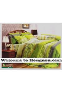 ชุดเครื่องนอน ผ้าห่มนวม ชุดผ้าปูที่นอนเจสสิก้า J117