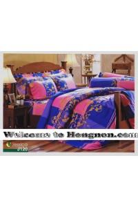 ชุดเครื่องนอน ผ้าห่มนวม ชุดผ้าปูที่นอนเจสสิก้า J120