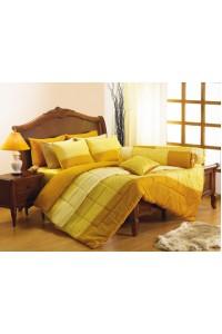 ชุดเครื่องนอน ผ้าห่มนวม ชุดผ้าปูที่นอนซาติน Premier PC17