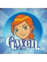 โตโต้ การ์ตูน @เกวน Gwen