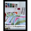 ชุดเครื่องนอน ผ้าห่มนวม ชุดผ้าปูที่นอนโตโต้  TT223