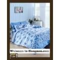 ชุดเครื่องนอน ผ้าห่มนวม ชุดผ้าปูที่นอนโตโต้  TT231