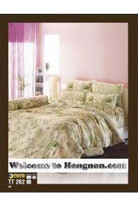 ชุดเครื่องนอน ผ้าห่มนวม ชุดผ้าปูที่นอนโตโต้  TT262