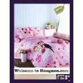ชุดเครื่องนอน ผ้าห่มนวม ชุดผ้าปูที่นอนโตโต้  TT264