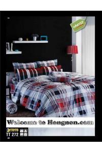 ชุดเครื่องนอน ผ้าห่มนวม ชุดผ้าปูที่นอนโตโต้  TT272