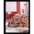 ชุดเครื่องนอน ผ้าห่มนวม ชุดผ้าปูที่นอนโตโต้  TT293