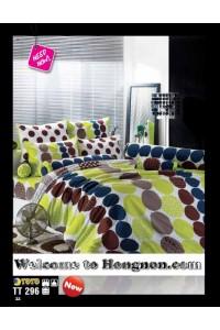 ชุดเครื่องนอน ผ้าห่มนวม ชุดผ้าปูที่นอนโตโต้  TT296