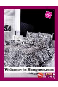 ชุดเครื่องนอน ผ้าห่มนวม ชุดผ้าปูที่นอนโตโต้  TT303