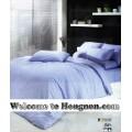 ชุดเครื่องนอน ผ้าห่มนวม ชุดผ้าปูที่นอนโตโต้ TOTO ชุดเครื่องนอน TOTO สีฟ้า
