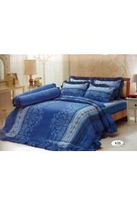 ชุดเครื่องนอน ผ้าห่มนวม ชุดผ้าปูที่นอนทิวลิป 636