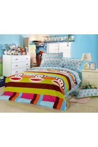 ผ้าปูที่นอน คอตตอน 100% รหัส BB094