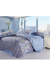 ผ้าปูที่นอน คอตตอน 100% รหัส BB096