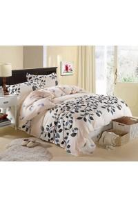 ผ้าปูที่นอน คอตตอน 100% รหัส BB106