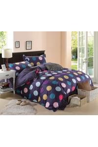 ผ้าปูที่นอน คอตตอน 100% รหัส BB113