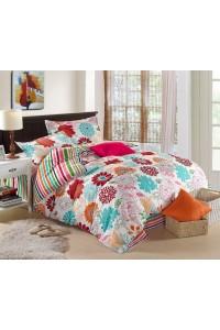 ผ้าปูที่นอน คอตตอน 100% รหัส BB115
