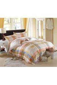 ผ้าปูที่นอน คอตตอน 100% รหัส BB118