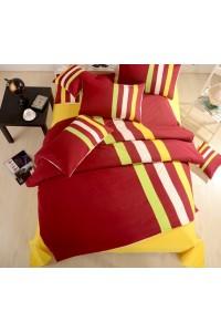 ชุดเครื่องนอน คอตตอน100 ผ้าปูที่นอนแนวสปอร์ต PB001