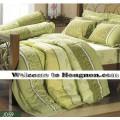 ชุดเครื่องนอน ผ้าห่มนวม ชุดผ้าปูที่นอนเจสสิก้า J059