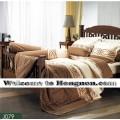 ชุดเครื่องนอน ผ้าห่มนวม ชุดผ้าปูที่นอนเจสสิก้า J079