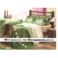 ชุดเครื่องนอน ผ้าห่มนวม ชุดผ้าปูที่นอนเจสสิก้า J084