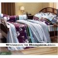 ชุดเครื่องนอน ผ้าห่มนวม ชุดผ้าปูที่นอนเจสสิก้า J097