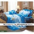 ชุดเครื่องนอน ผ้าห่มนวม ชุดผ้าปูที่นอนเจสสิก้า J108