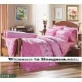 ชุดเครื่องนอน ผ้าห่มนวม ชุดผ้าปูที่นอนเจสสิก้า J112