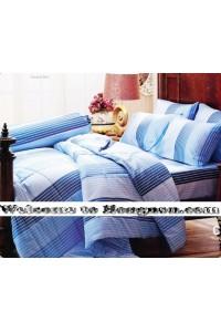 ชุดเครื่องนอน ผ้าห่มนวม ชุดผ้าปูที่นอนเจสสิก้า C962 (คอตตอน 100%)