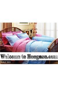 ชุดเครื่องนอน ผ้าห่มนวม ชุดผ้าปูที่นอนเจสสิก้า J140