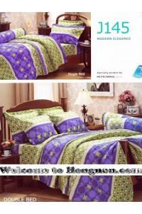 ชุดเครื่องนอน ผ้าห่มนวม ชุดผ้าปูที่นอนเจสสิก้า J145