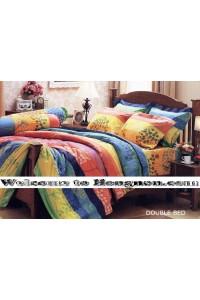 ชุดเครื่องนอน ผ้าห่มนวม ชุดผ้าปูที่นอนเจสสิก้า J146